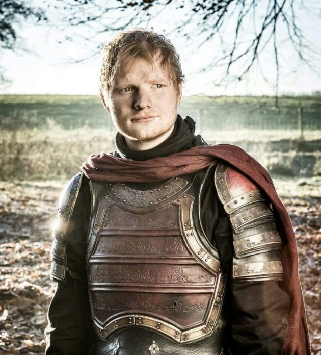 'Game Of Thrones' Director Defends Ed Sheeran From Internet