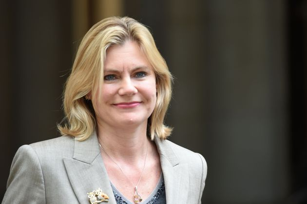 Extra £1.3bn to be spent on schools, Justine Greening announces