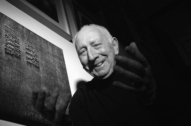 Trevor Baxter has died, aged