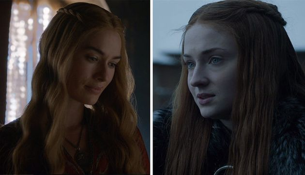 The Unsettling Thing You Missed In The 'Game Of Thrones'