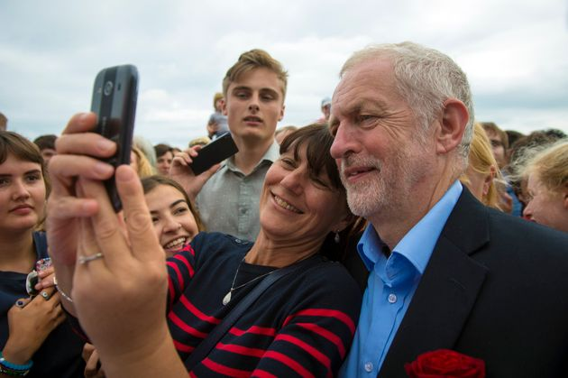 Jeremy Corbyn Urges Labour MPs To Unite As He Vows To Tour 100 Tory Seats In Summer