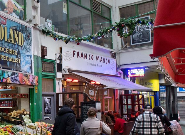 The boss of Franco Manca has said wages may increase to cope with post-Brexit staff