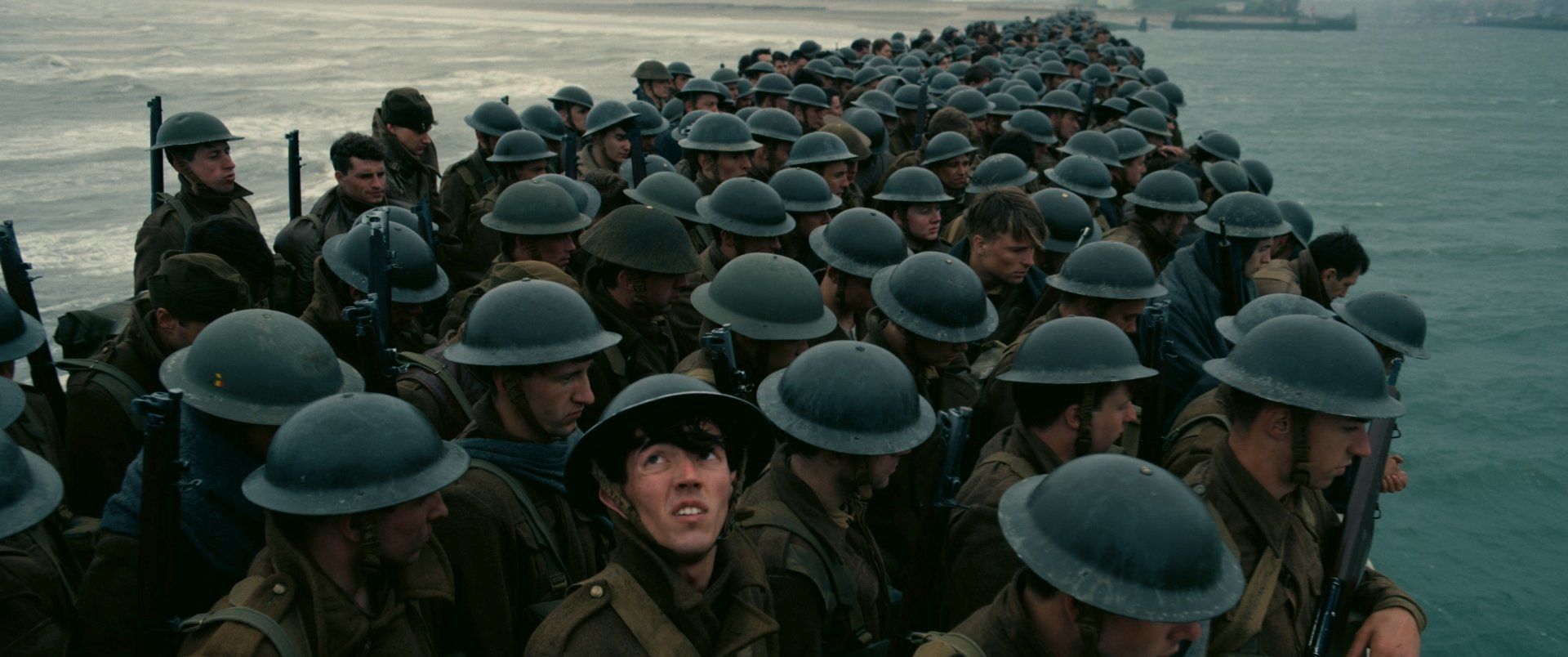 'Dunkirk' Review: 11 Things We Can Tell You (Without Totally Spoiling