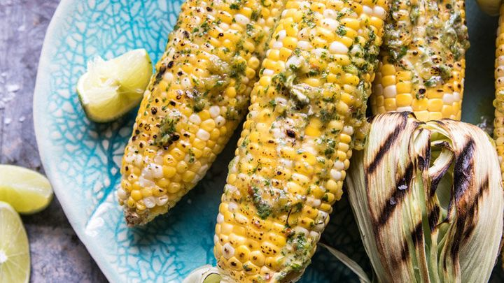 Nothing tastes more like summer thanfresh corn.Sweet and satisfying, it's the perfect accompaniment to any&...