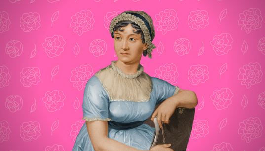 Becoming Jane: How Austen Transformed Into A Chick Lit