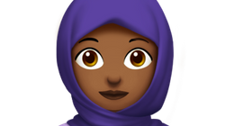 Apple Announces 'Hijab Emoji' And Islamophobes Can't