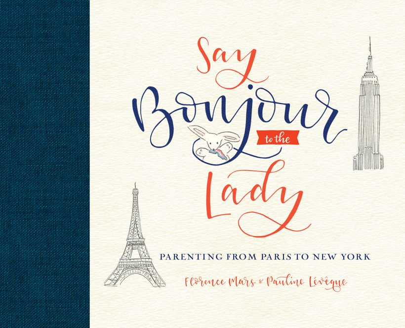 """""""Say Bonjour to the Lady"""""""