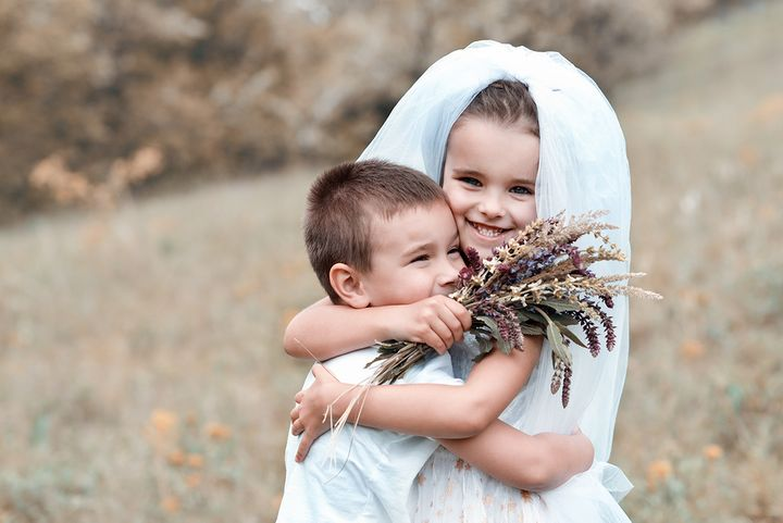 <p>Getting married is an exciting time, but marry too young and there could be trouble.</p>