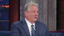 Al Gore: 'I Was Wrong' About Donald