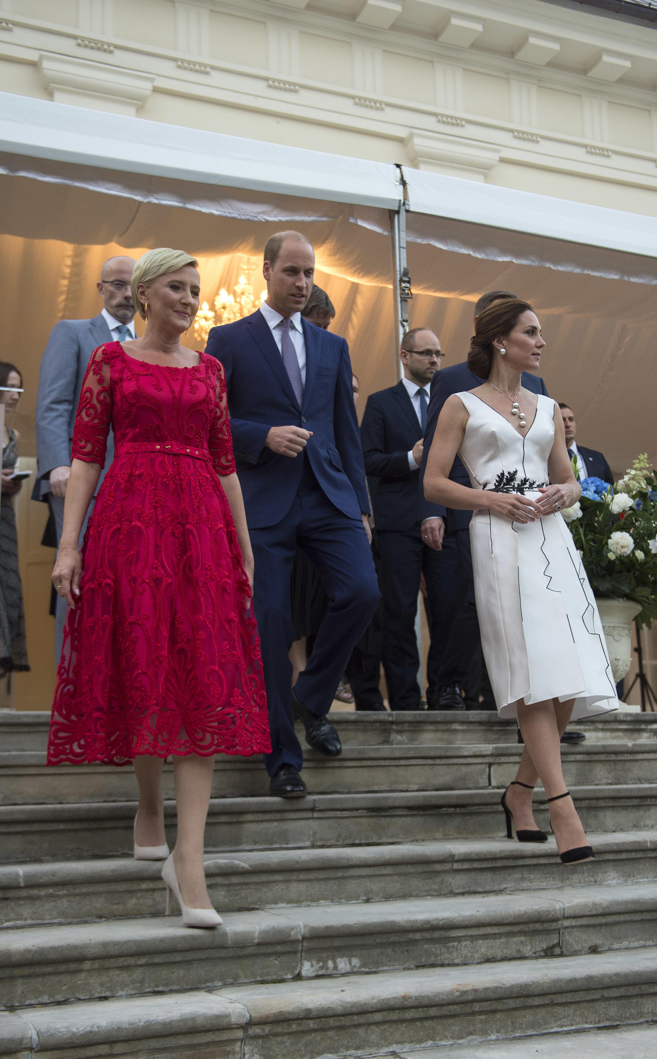 Polish Formal Dresses