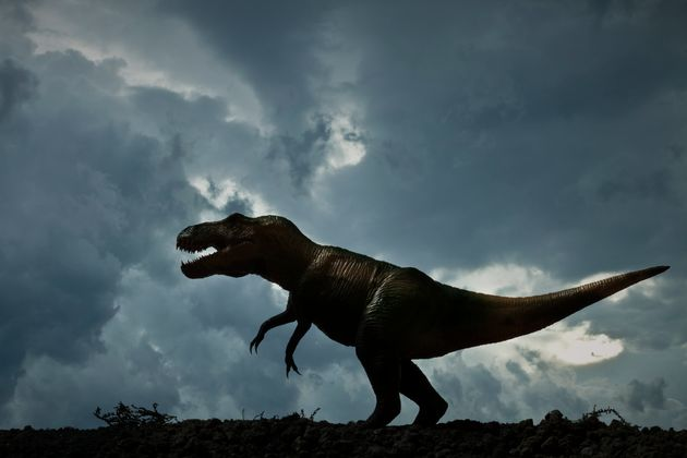 Jurassic Park Got One Key Fact About The T. Rex Very