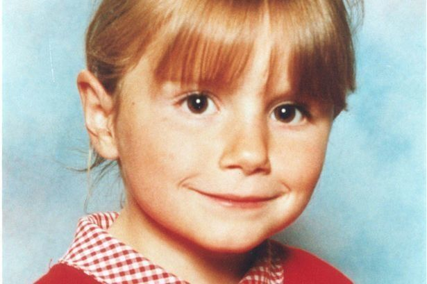 Sarah Payne was abducted on 1 July