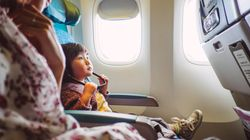 A British Airline Has Come Up With A Great Initiative To Entertain Kids On