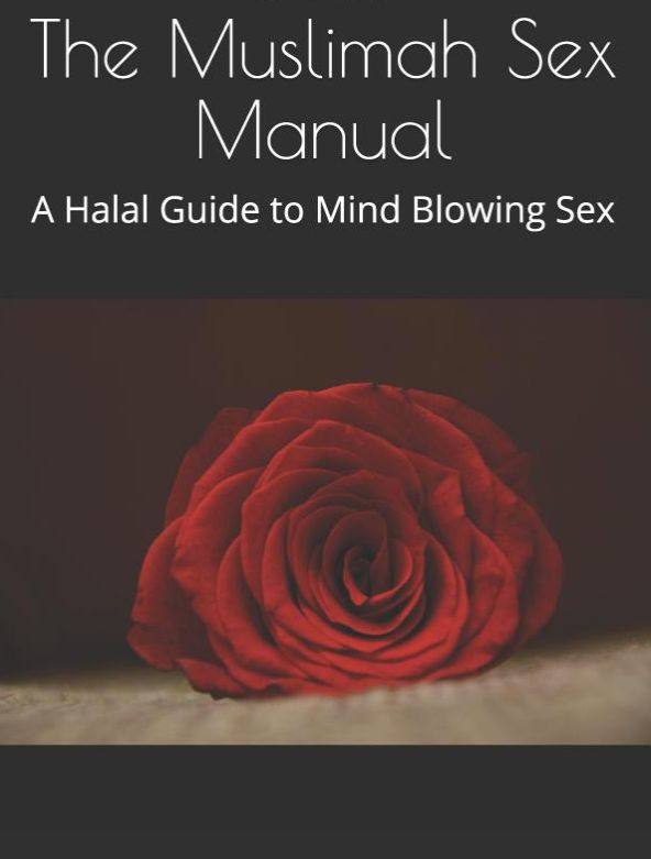'Mind Blowing' Halal Sex Manual For Muslim Women Hits The
