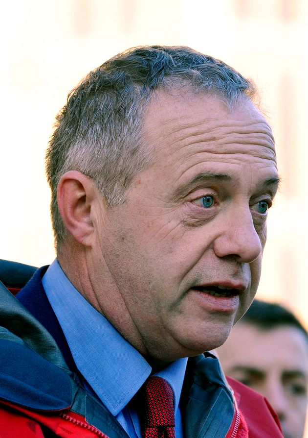 Labour MP John Mann said the claims were an attempt to suppress young