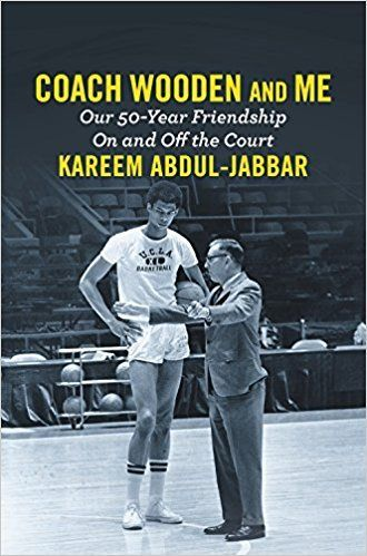 Fortunately Abdul Jabbar Has Written Such A Book And If They Dont Get That Statue Up In Front Of The New York Public Library Any Time Soon