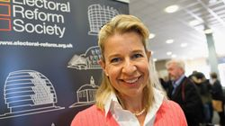 Katie Hopkins Deletes Tweet Showing Her Posing With Holocaust