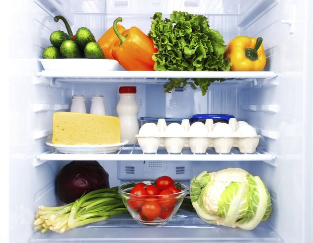 8 Tips For Clearing Out Your Fridge Without Wasting Heaps Of