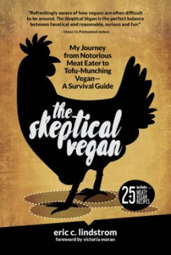 <em>The Skeptical Vegan</em>