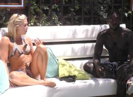 Lie Detector Challenge Spells Trouble For One 'Love Island' Couple