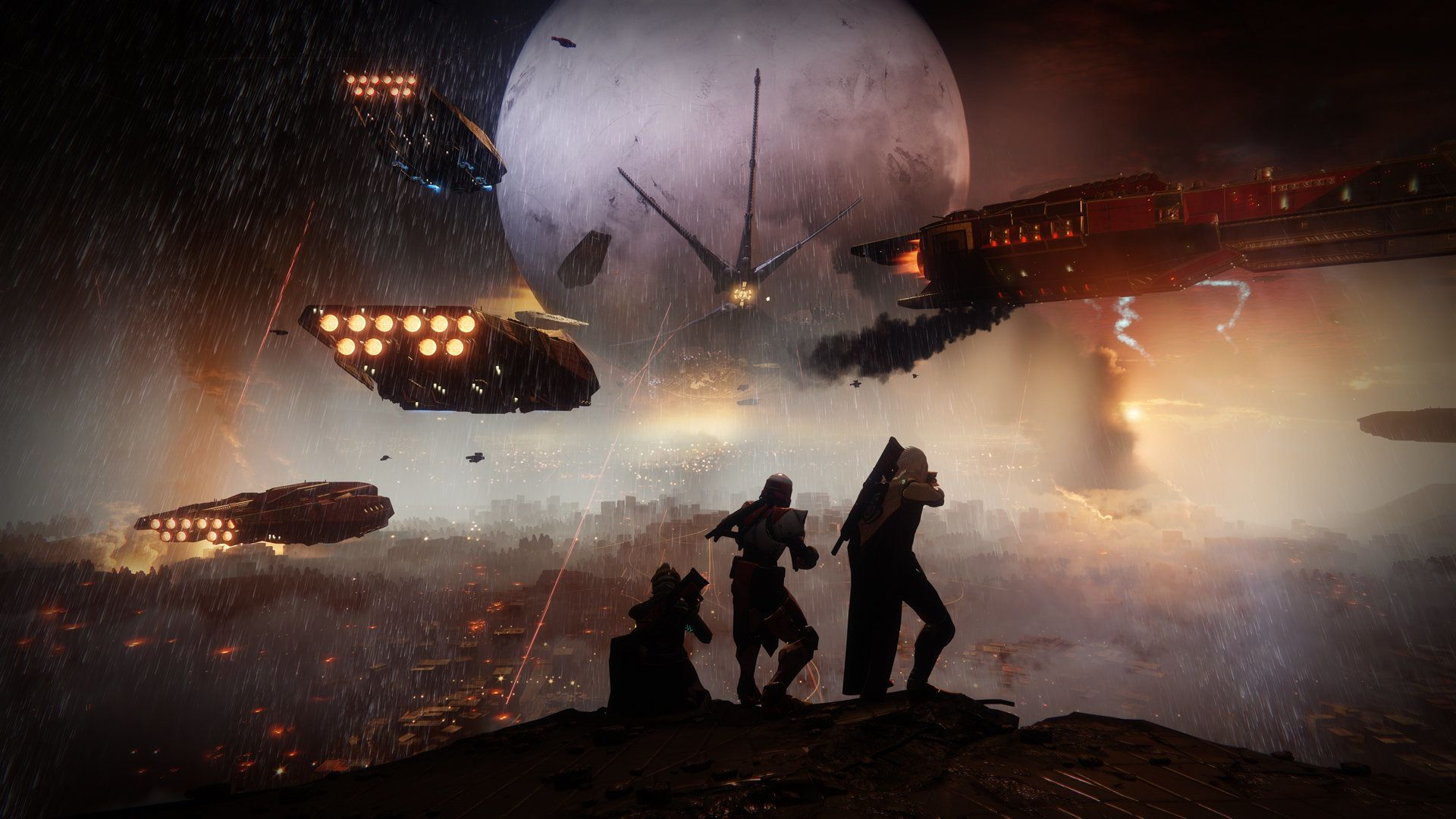 Destiny 2 Is A Game That Asks Its Players To Be Inherently Good People, And That's