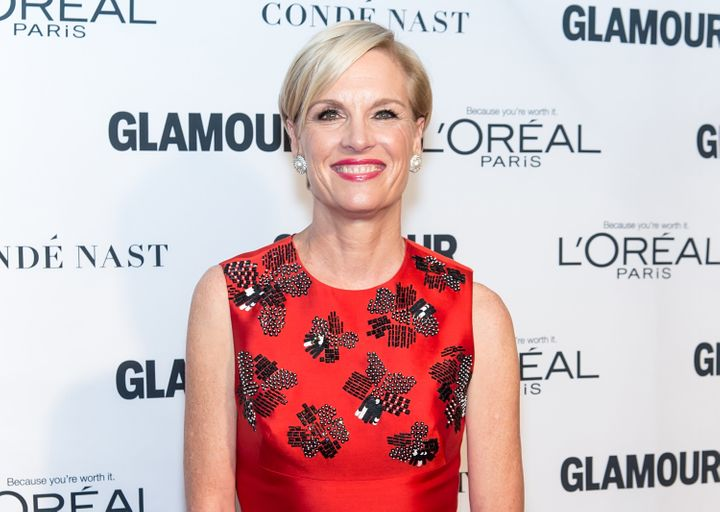 Cecile Richards is the president of Planned Parenthood and a mother of three.