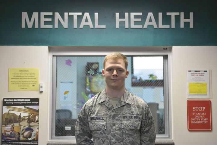 Mental Health Under Attack: Veterans Among Those To Pay ...