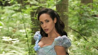 """ONCE UPON A TIME - ABC's """"Once Upon A Time"""" stars Dania Ramirez as Cinderella. (ABC/Eike Schroter)"""