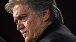 15 Gross Things White House Chief Strategist Steve Bannon Has