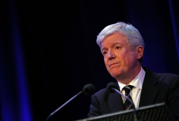 Tony Hall, Director General of the BBC: 'We always try to pay people at a discount to the