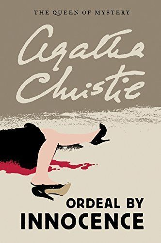 Murder On The Amazon! Agatha Christie Is Getting The Streaming