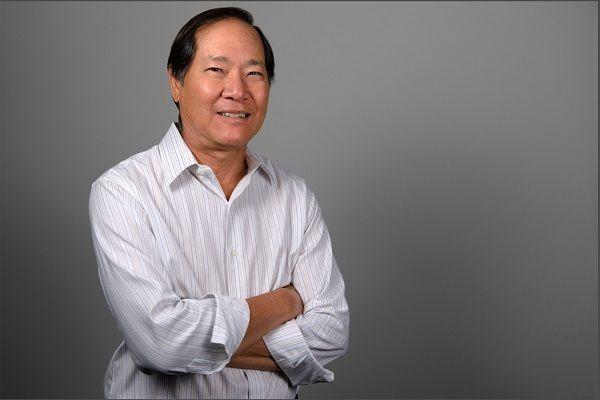 Mike Chung, Principal, WATG