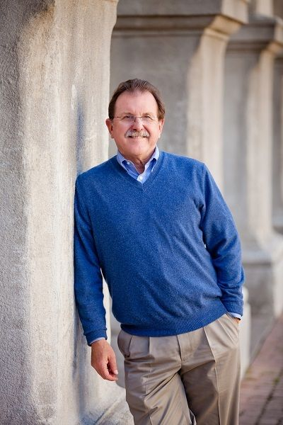 Chuck Corwin, Principal, WATG