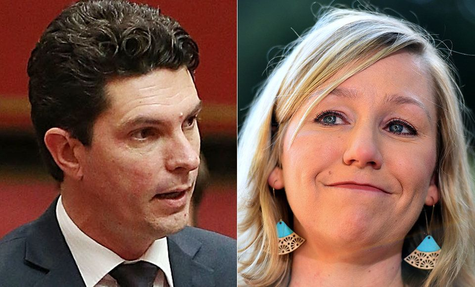 Greens party members Scott Ludlam and Larissa Waters were forced to resign after discovering they hold dual citizenship