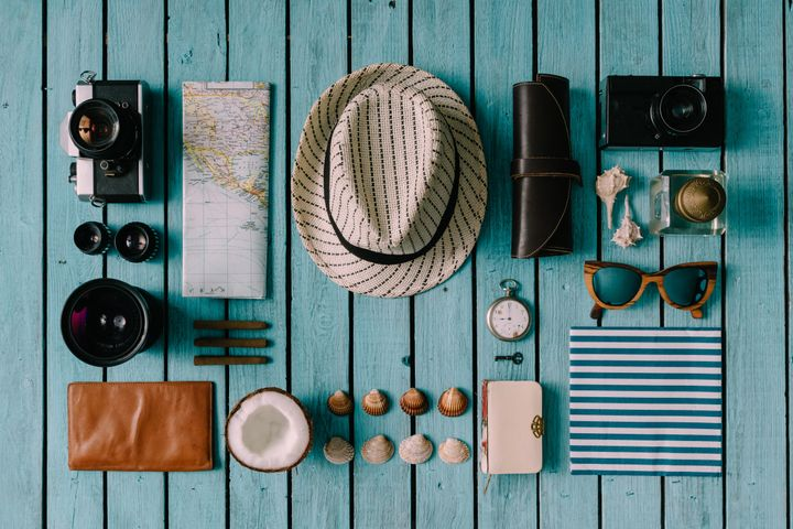 8a49701d1fe4 What To Pack For A Summer Vacation