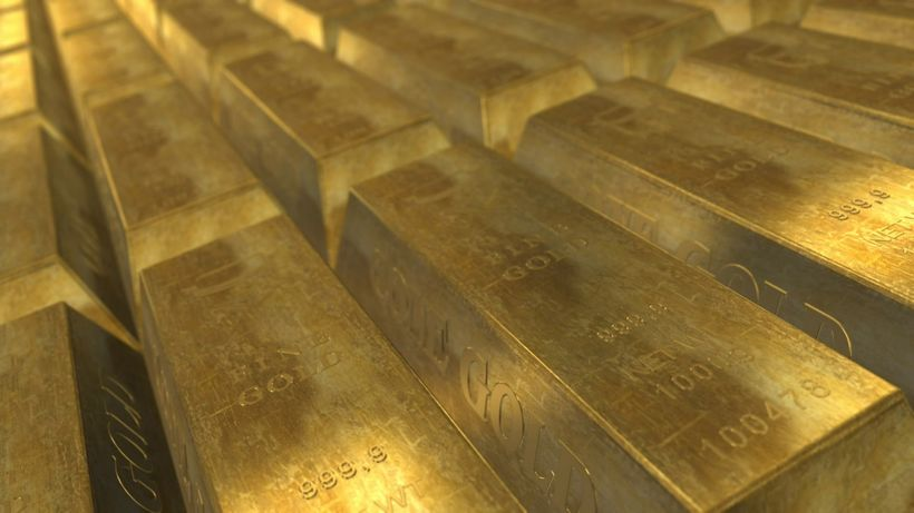 Gold has been the standard for store of wealth for millennia