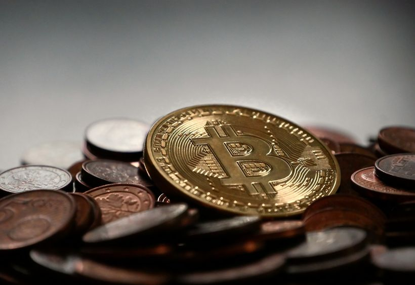 Bitcoin is now known as a store of value