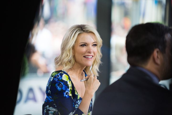 Megyn Kelly's new show has disappointing ratings.