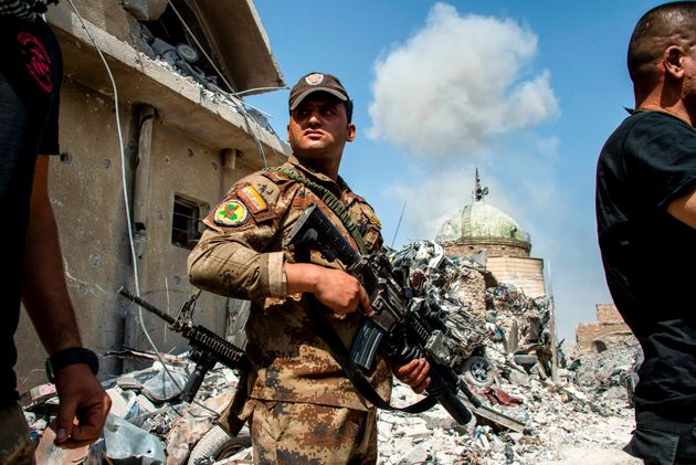 The battle for Mosul opened the floodgates to the very abuses that Baghdad has met with silence for