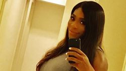 Pregnant Serena Williams Appeals To The Internet For Sleep