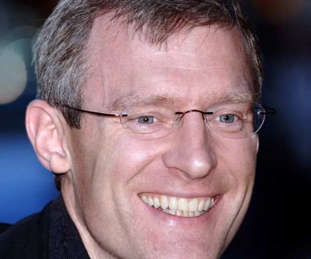 The new figures reveal Jeremy Vine as the forth highest earner from the licence