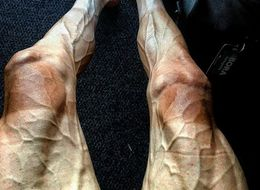Tour De France: This Is What Happened To Pawel Poljanski's Legs To Make Them So Veiny