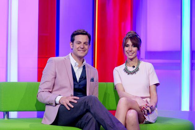 'The One Show' presenter Matt Baker earns more than his co-host Alex