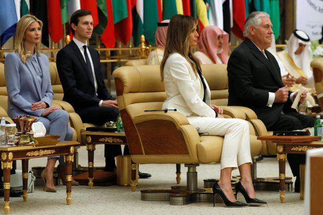 Video of Saudi Woman in Miniskirt Is Causing Major Cultural Backlash: Report