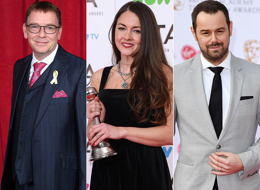 BBC Report Reveals How Much EastEnders' Stars Are Taking