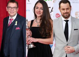 BBC Report Reveals How Much EastEnders' Stars Are Taking Home