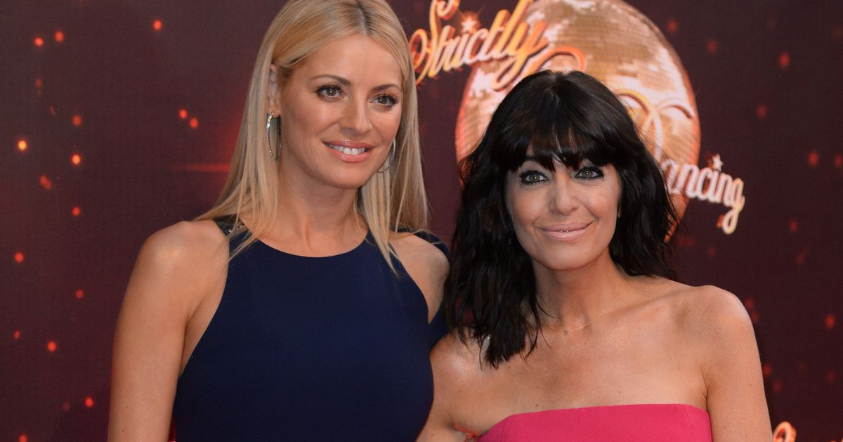Claudia Winkleman Is Strictly Come Dancing's Biggest ...