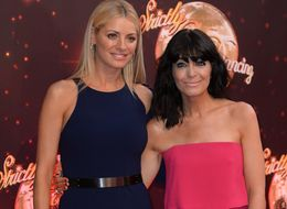 Tess Daly Earns Less Than 'Strictly' Co-Host Claudia Winkleman, As BBC Star's Salaries Revealed