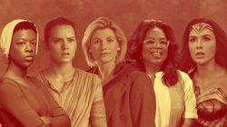 'Doctor Who' And The Sheer Power Of Women-Led Sci-Fi