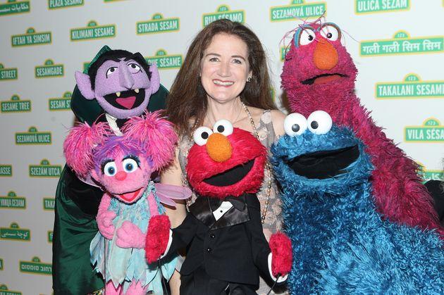 Jim Henson's Daughter Backs Decision To Axe Kermit The Frog Performer Steve